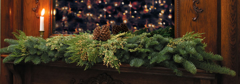 the teufel name is synonymous with the finest holly and christmas greens available from the pacific northwest we have been growing harvesting and - Christmas Greens